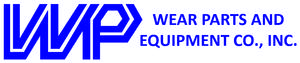 WEAR PARTS AND EQUIPMENT CO
